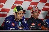 MotoGP Valencia 2018: Die Bilder vom Donnerstag - MotoGP 2018, Valencia GP, Valencia, Bild: Tobias Linke