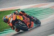 MotoGP Valencia: Bilder vom Freitag - MotoGP 2018, Valencia GP, Valencia, Bild: KTM