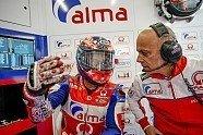 MotoGP Valencia: Bilder vom Freitag - MotoGP 2018, Valencia GP, Valencia, Bild: Pramac Racing