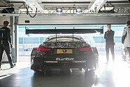 DTM 2019: So sehen die neuen Audi und BMW mit Turbo-Power aus - DTM 2018, Testfahrten, Bild: Andreas Beil