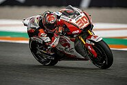 MotoGP Valencia: Bilder vom Samstag - MotoGP 2018, Valencia GP, Valencia, Bild: LCR Honda