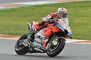 MotoGP Valencia: Bilder vom Samstag - MotoGP 2018, Valencia GP, Valencia, Bild: Ducati