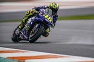 MotoGP Valencia: Bilder vom Samstag - MotoGP 2018, Valencia GP, Valencia, Bild: Movistar Yamaha