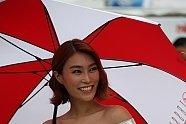 Macau 2018: Die schönsten Grid Girls - Motorsport 2018, Verschiedenes, Bild: Macau GP