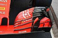Donnerstag - Formel 1 2018, Abu Dhabi GP, Abu Dhabi, Bild: Sutton