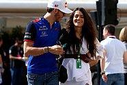 Samstag - Formel 1 2018, Abu Dhabi GP, Abu Dhabi, Bild: Sutton