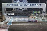 Rennen - Formel 1 2018, Abu Dhabi GP, Abu Dhabi, Bild: Sutton