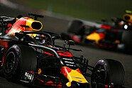 Rennen - Formel 1 2018, Abu Dhabi GP, Abu Dhabi, Bild: Red Bull