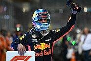 Sonntag - Formel 1 2018, Abu Dhabi GP, Abu Dhabi, Bild: Red Bull