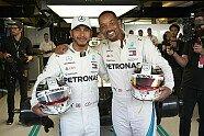 Sonntag - Formel 1 2018, Abu Dhabi GP, Abu Dhabi, Bild: Mercedes-Benz