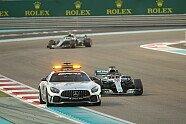Rennen - Formel 1 2018, Abu Dhabi GP, Abu Dhabi, Bild: Mercedes-Benz