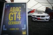 Präsentation - GT4 Germany 2018, Präsentationen, Bild: ADAC GT4 Germany