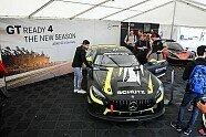 Präsentation - ADAC GT4 Germany 2018, Präsentationen, Bild: ADAC GT4 Germany