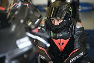 Lewis Hamilton testet Yamaha R1 in Jerez - Bikes 2018, Verschiedenes, Bild: Monster Energy
