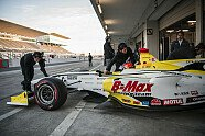 Lucas Auer: Superformula-Testfahrten in Suzuka - Motorsport 2018, Testfahrten, Bild: Red Bull Content Pool