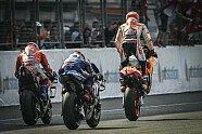 MotoGP: Die besten Bilder vom Thailand GP der letzten Jahre - MotoGP 2018, Verschiedenes, Bild: MotoGP
