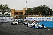 Formel E Saudi-Arabien 2018: Die besten Bilder aus Riad - Formel E 2018, Bild: LAT Images