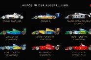 - 2019, , Bild: Screenshot/Schumacher. The Official App.