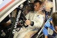 Sebastien Loeb bei Hyundai: Erste Fotos vor der WRC-Saison 2019 - WRC 2019, Verschiedenes, Bild: Hyundai