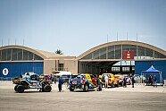 Rallye Dakar 2019 - Vorbereitungen - Dakar 2019, Bild: ASO
