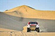 Rallye Dakar 2019 - 2. Etappe - Dakar 2019, Bild: ASO