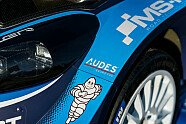 WRC 2019: Die Autos von Hyundai, M-Sport, Citroen, Toyota - WRC 2019, Präsentationen, Bild: M-Sport