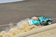 Rallye Dakar 2019 - 3. Etappe - Dakar 2019, Bild: ASO