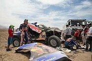 Rallye Dakar 2019 - Das Aus für Carlos Sainz - Dakar Rallye 2019, Bild: ASO