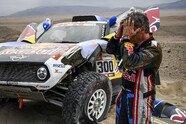 Rallye Dakar 2019 - Das Aus für Carlos Sainz - Dakar Rallye 2019, Bild: Red Bull