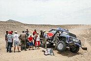 Rallye Dakar 2019 - Das Aus für Carlos Sainz - Dakar 2019, Bild: Red Bull