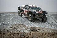 Rallye Dakar 2019 - 4. Etappe - Dakar 2019, Bild: ASO