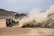 Rallye Dakar 2019 - 4. Etappe - Dakar 2019, Bild: Red Bull