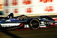 Formel E Marrakesch: Rookie-Testfahrten am Sonntag - Formel E 2019, Testfahrten, Bild: LAT Images