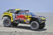 Rallye Dakar 2019 - 6. Etappe - Dakar 2019, Bild: ASO