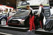 WRC 2019: Die Autos von Hyundai, M-Sport, Citroen, Toyota - WRC 2019, Präsentationen, Bild: Toyota