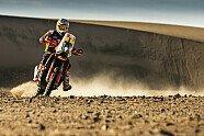 Rallye Dakar 2019 - 7. Etappe - Dakar 2019, Bild: ASO