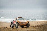 Rallye Dakar 2019 - 8. Etappe - Dakar 2019, Bild: ASO