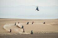 Rallye Dakar 2019 - 9. Etappe - Dakar 2019, Bild: ASO