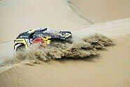 Rallye Dakar 2019 - 9. Etappe - Dakar 2019, Bild: Red Bull