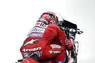 Ducati-Präsentation: Das ist die neue Desmosedici - MotoGP 2019, Präsentationen, Bild: Ducati