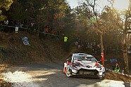 Alle Fotos von Loeb, Ogier und Co. - WRC 2019, Rallye Monte Carlo, Monte Carlo, Bild: LAT Images