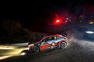 Alle Fotos von Loeb, Ogier und Co. - WRC 2019, Rallye Monte Carlo, Monte Carlo, Bild: Hyundai