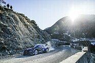 Alle Fotos von Loeb, Ogier und Co. - WRC 2019, Rallye Monte Carlo, Monte Carlo, Bild: M-Sport