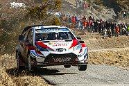 Alle Fotos von Loeb, Ogier und Co. - WRC 2019, Rallye Monte Carlo, Monte Carlo, Bild: Toyota