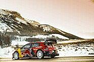 Alle Fotos von Loeb, Ogier und Co. - WRC 2019, Rallye Monte Carlo, Monte Carlo, Bild: Citroen
