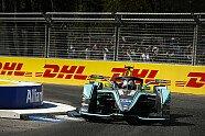 Formel E 2019, Santiago: Die besten Fotos vom Rennen - Formel E 2019, Santiago ePrix, Santiago de Chile, Bild: LAT Images