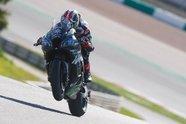WSBK-Test: Die neuen Motorräder in Portimao - Superbike WSBK 2019, Testfahrten, Bild: WSBK