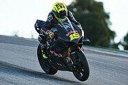 WSBK-Test: Die neuen Motorräder in Portimao - Superbike WSBK 2019, Testfahrten, Bild: Ducati