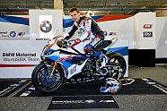 WSBK-Test: Die neuen Motorräder in Portimao - Superbike WSBK 2019, Testfahrten, Bild: BMW Motorrad