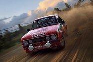 Dirt Rally 2.0 - Games 2019, Verschiedenes, Bild: Codemasters